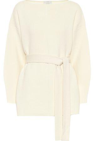 CO Pullover in lana e cashmere