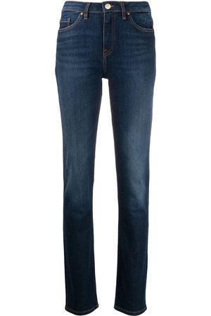 Tommy Hilfiger Jeans slim a vita alta