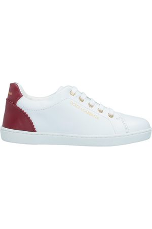 Dolce & Gabbana CALZATURE - Sneakers & Tennis shoes basse