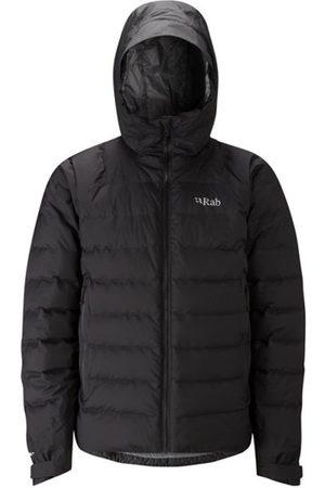 Rab Valiance - giacca in piuma con cappuccio - uomo. Taglia XL