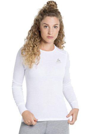 Odlo Active Warm Eco Baselayer - maglietta tecnica - donna. Taglia XS