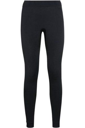 Odlo Performance Warm Eco Leggings - calzamaglia - donna. Taglia XS
