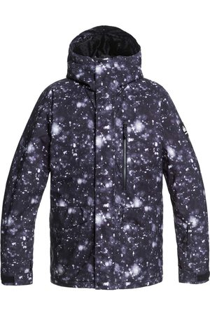 Quiksilver Uomo Giacche - GIACCA MISSION PRINTED