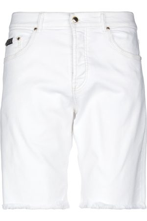 VERSACE Uomo Pantaloncini - JEANS - Bermuda jeans