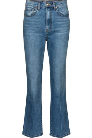 Tory Burch Jeans regular cropped
