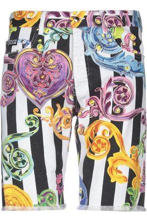 VERSACE JEANS - Bermuda jeans