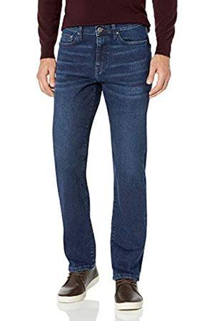 Goodthreads Uomo Jeans - Jean Dritto. Jeans, Medio Broken-in, 42W x 34L