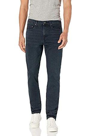 Goodthreads Comfort Stretch Slim-Fit Jean Jeans, Blue Black Vintage, 29W x 32L