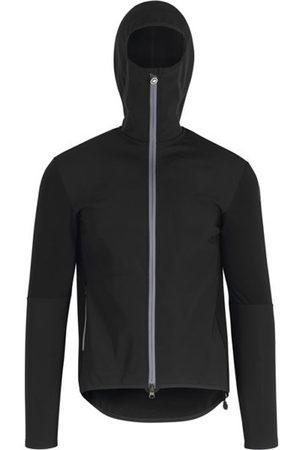 Assos Uomo Giacche invernali - Trail Winter Softshell - giacca da ciclismo - uomo. Taglia S
