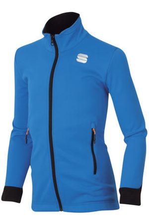 Sportful Giacche - Squadra Jacket Junior - giacca da sci di fondo - bambini