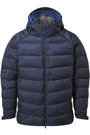 Rab Axion Pro - giacca piumino con cappuccio - uomo. Taglia L