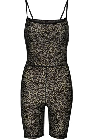 The Upside Jumpsuit sportiva a stampa