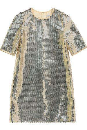 Dolce & Gabbana Abito con paillettes