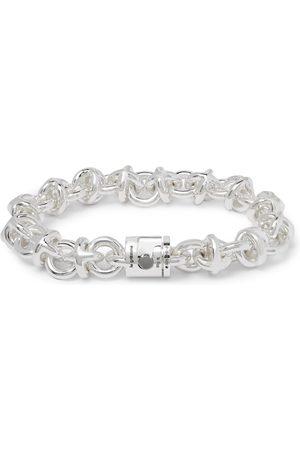 Le Gramme Uomo Bracciali - Le 87 Sterling Chain Bracelet