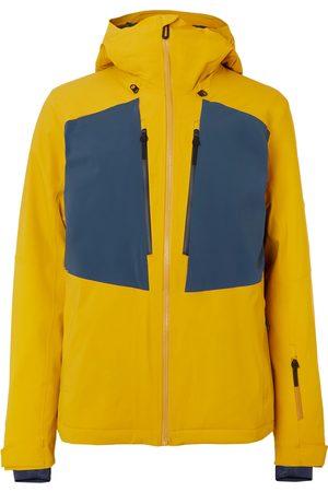 Salomon Uomo Giacche - Highland Padded Hooded Ski Jacket
