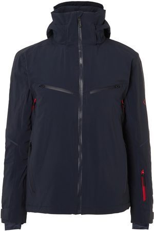 Salomon Uomo Giacche - Brilliant Hooded Ski Jacket