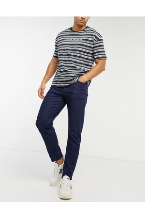 ASOS Jeans affusolati indaco