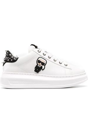 Karl Lagerfeld Sneakers chunky Kapri K/Ikonik