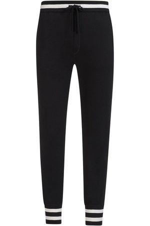 Dolce & Gabbana Pantaloni sportivi con righe
