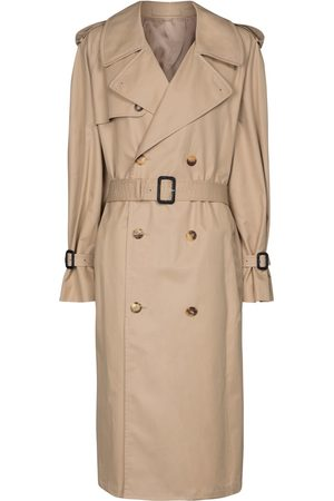 WARDROBE.NYC Release 04 - Trench in cotone
