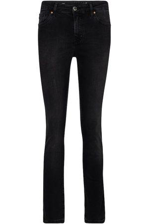 AG Jeans Donna Jeans a vita alta - Jeans slim Mari a vita alta