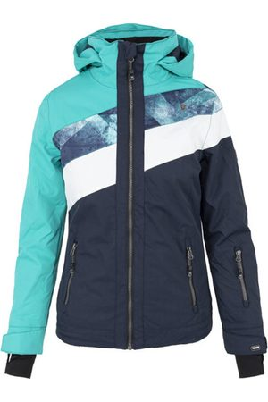 Rehall Stormy - giacca da sci - bambina. Taglia 128