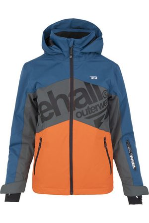 Rehall Raid - giacca da sci - bambino. Taglia 128