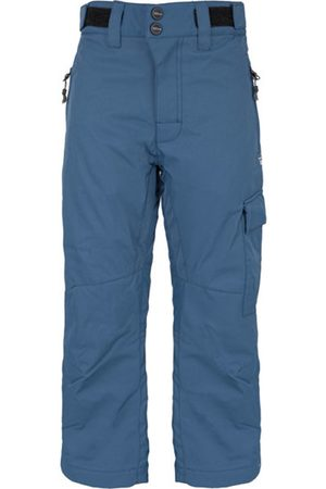 Rehall Dickey - pantalone da sci - bambino. Taglia 128