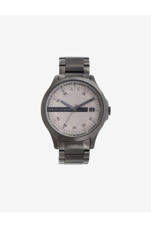 Armani Uomo Orologi - Analog Watches Metallo