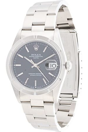 Rolex Orologio Oyster Perpetual Date Pre-owned 1997
