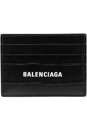 Balenciaga Portacarte Cash