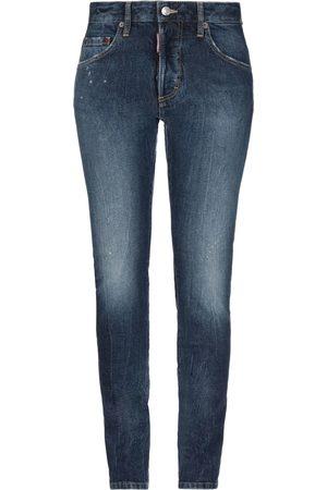 Dsquared2 Donna Pantaloni - JEANS - Pantaloni jeans