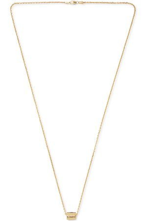 LUIS MORAIS Uomo Collane - 14-Karat Diamond Necklace