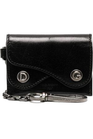 Dolce & Gabbana Portacarte con borchie