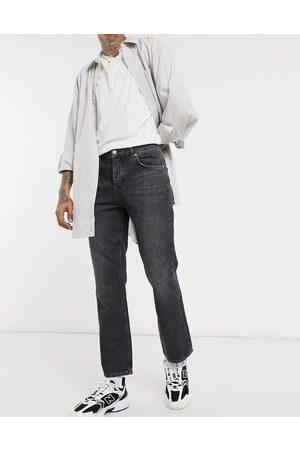 ASOS Jeans bootcut a lavaggio