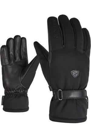 Ziener Ingold PR - guanti da sci - donna. Taglia 7,5