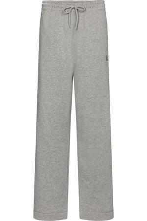 Ganni Pantaloni sportivi Isoli in cotone