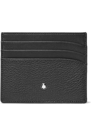 Mont Blanc Uomo Portafogli e portamonete - Leather Cardholder
