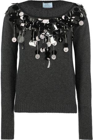 Prada Donna Felpe - Abbigliamento