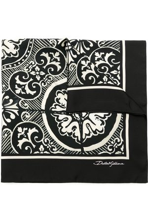 Dolce & Gabbana Foulard con stampa