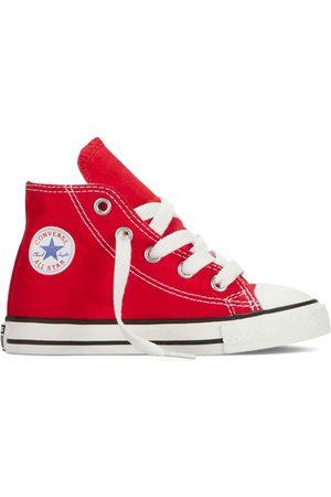 Converse Scarpe rosse Sneakers Bambini, compara i prezzi e ...