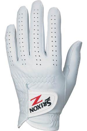 TOUR SPECIAL Premium cabretta glove white