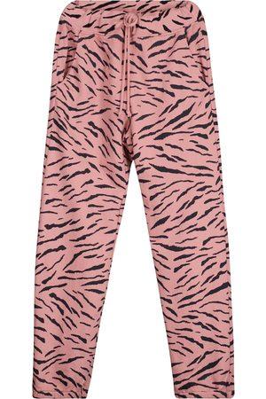 Velvet Pantaloni sportivi Sang in cotone