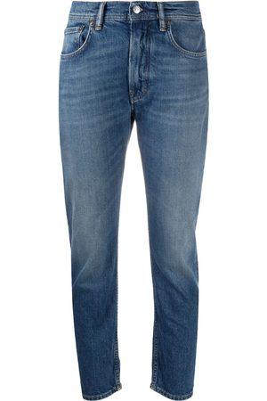 Acne Studios Donna Affusolati - Jeans slim Melk