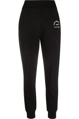Karl Lagerfeld Donna Pantaloni sportivi - Pantaloni sportivi Rue St Guillaume