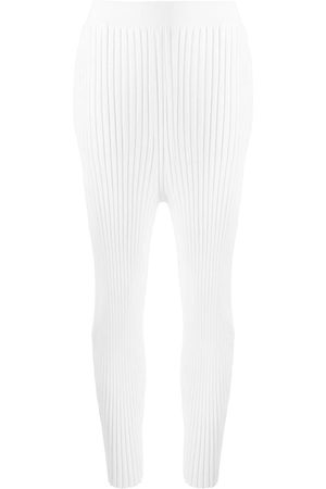 Stella McCartney Leggings a vita alta