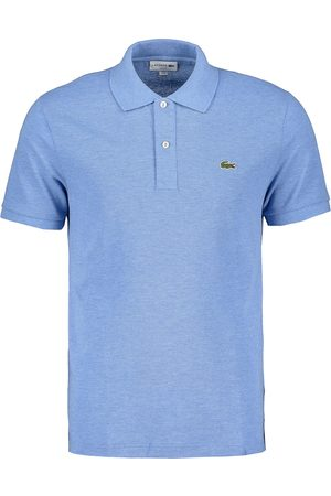 Lacoste POLO SLIM PH4012 blu denim