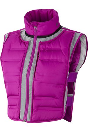 Nike GILET CITY READY AEROLOFT DONNA