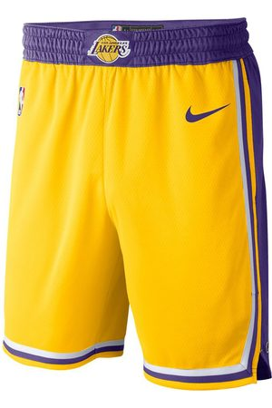 Nike SHORT NBA LAKERS