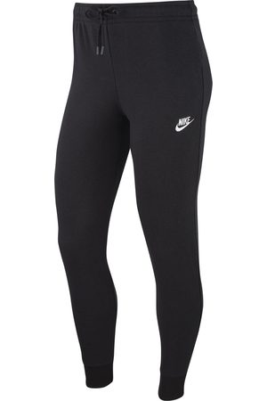 Nike Donna Pantaloni sportivi - PANTALONI ESSENTIAL FELPATI DONNA